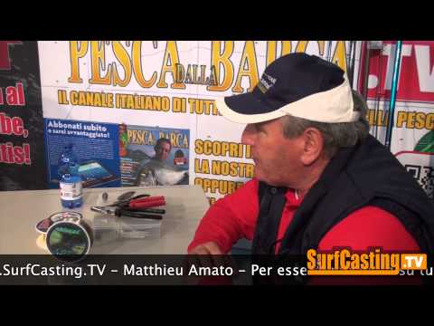 Primo UNBOXING di ESCHE - Pesca a spinning - Regali di Natale! from YouTube · Duration:  20 minutes 58 seconds