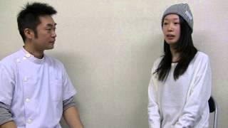 顔面麻痺  患者様インタビュー ベル麻痺 検索動画 13