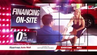 Dealer vs. Dealer! Battle of the Brands at Rivertown Auto Mall!