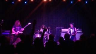 Mutoid Man - Reptilian Soul (Live in Atlanta, GA)