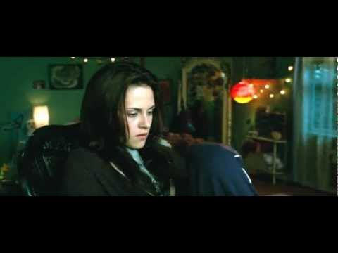 Bella's Depression New Moon