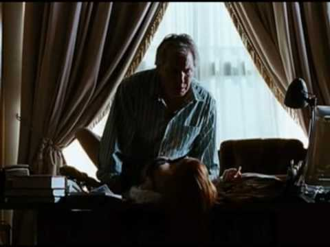 Alan Rickman - Be My Valentine