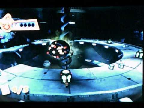 Chicken Little The Video Game Walkthrough Part 37 The Alien Robot