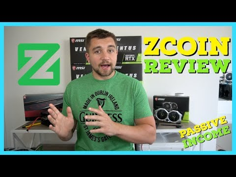 Zcoin Review | Privacy Coin for Passive Income | Sigma | Zerocoin Vulnerability | Mining | Znodes