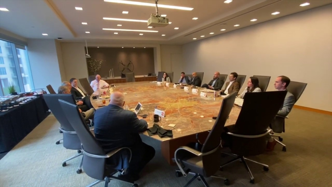 VIDEO: Dallas I Highrise Mastermind Meeting