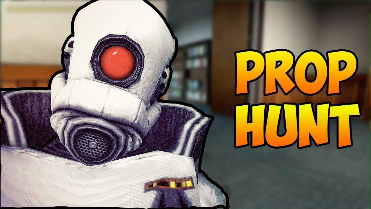 how to change props in prop hunt