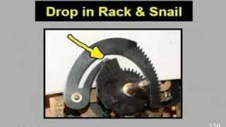 Dvd Preview - Repairing A Cuckoo Clock
