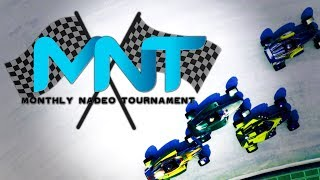 TrackMania Monthly Nadeo Tournament