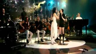 It was filmed on February 7, 2008 at the Ahoy Arena in Rotterdam and this special concert features the band accompanied by The Metropole Orchestra, the ...