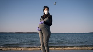 39 Weeks: Giving Birth in a Global Pandemic | Documentary Short (2020)