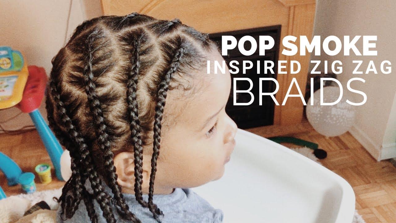 Black Baby Boy Hairstyles Braids - Go-images Web