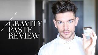 Gravity Paste | Better Than Hanz De Fuko's Claymation?