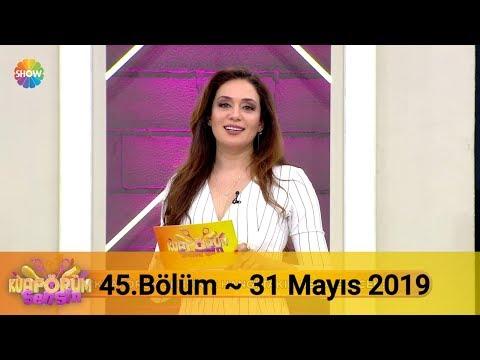 Kuaförüm Sensin 45. Bölüm | 31 Mayıs 2019