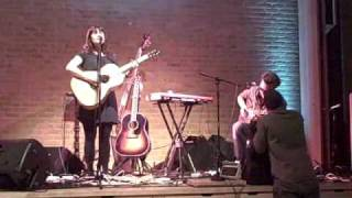 Atkin Guitars (kate walsh and Olly Knights- Greatest Love)