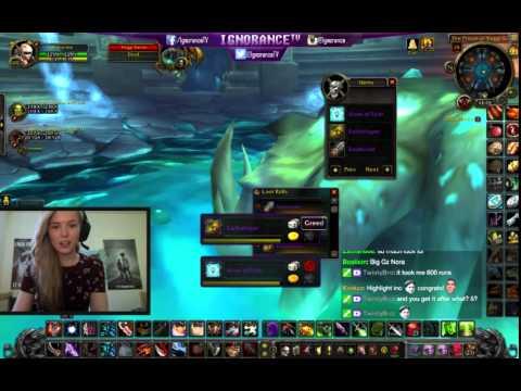 Warcraft never go afk - 3 part 4
