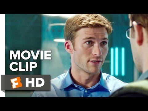 Snowden Movie   Fresh Brains for You 2016  Scott Eastwood Movie