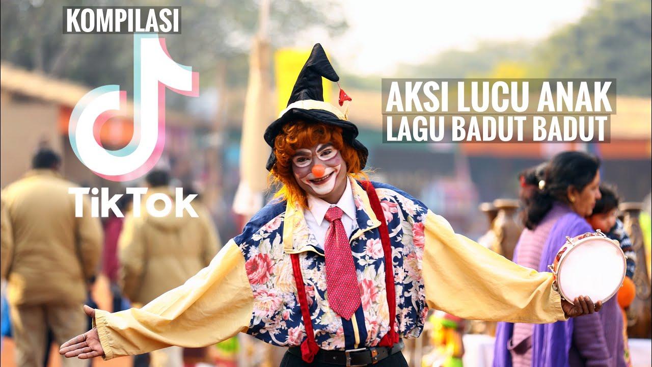 Lagu Anak Cokicokie TV - KUMPULAN TIKTOK - LAGU ANAK BADUT