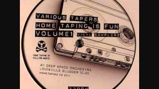 Deep Space Orchestra - Louisville Slugger