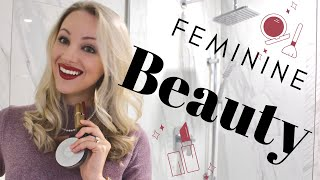 Feminine BEAUTY Tips