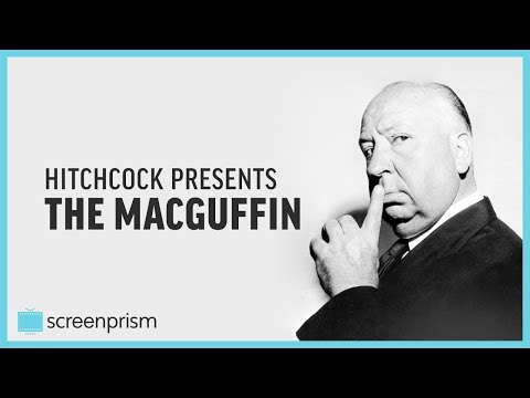Hitchcock Presents: The MacGuffin