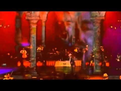 Zucchero Sugar Fornaciari in Miserere  duetto virtuale con Luciano Pavarotti