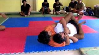 CF Rohan vs Anirudh draw xvid