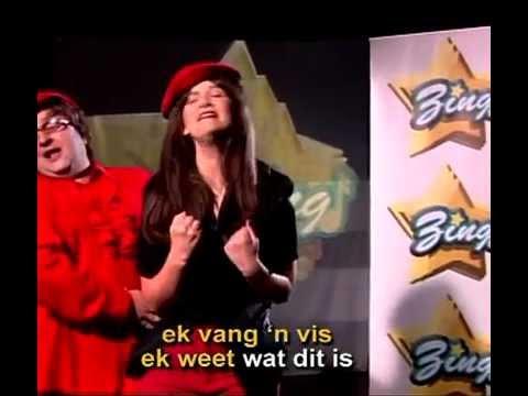 Casper de Vries Zing