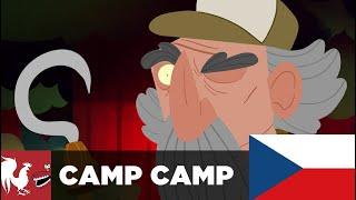[CZ Dabing] Camp Camp: Epizoda 5 - Výprava na Ostrov Děsu