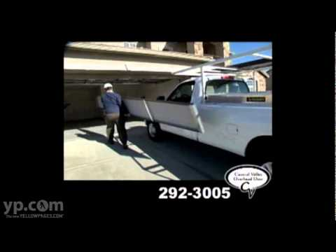 Attrayant Central Valley Overhead Door Fresno Garage Door Repair