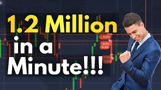 How to become Millionaire? | Dark Binary | IQ Option Strategy
