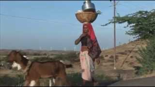Earth Factor Energy Pt 2 India Wind Power