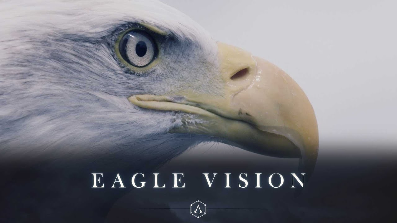 "AMAZING LONDON ""EAGLE VISION"" FLIGHT ASSASSIN'S CREED SYNDICATE - YouTube"