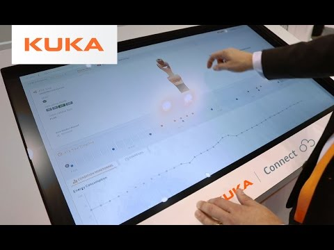 cloud-connected-kuka-robots---a-walkthrough-@-imts-2016