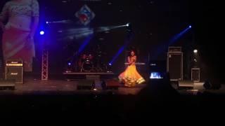 Alisha Rai dance in HongKong