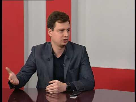 Актуальне інтерв'ю. Святослав Никорович. Соціальні проблеми Богородчанського району