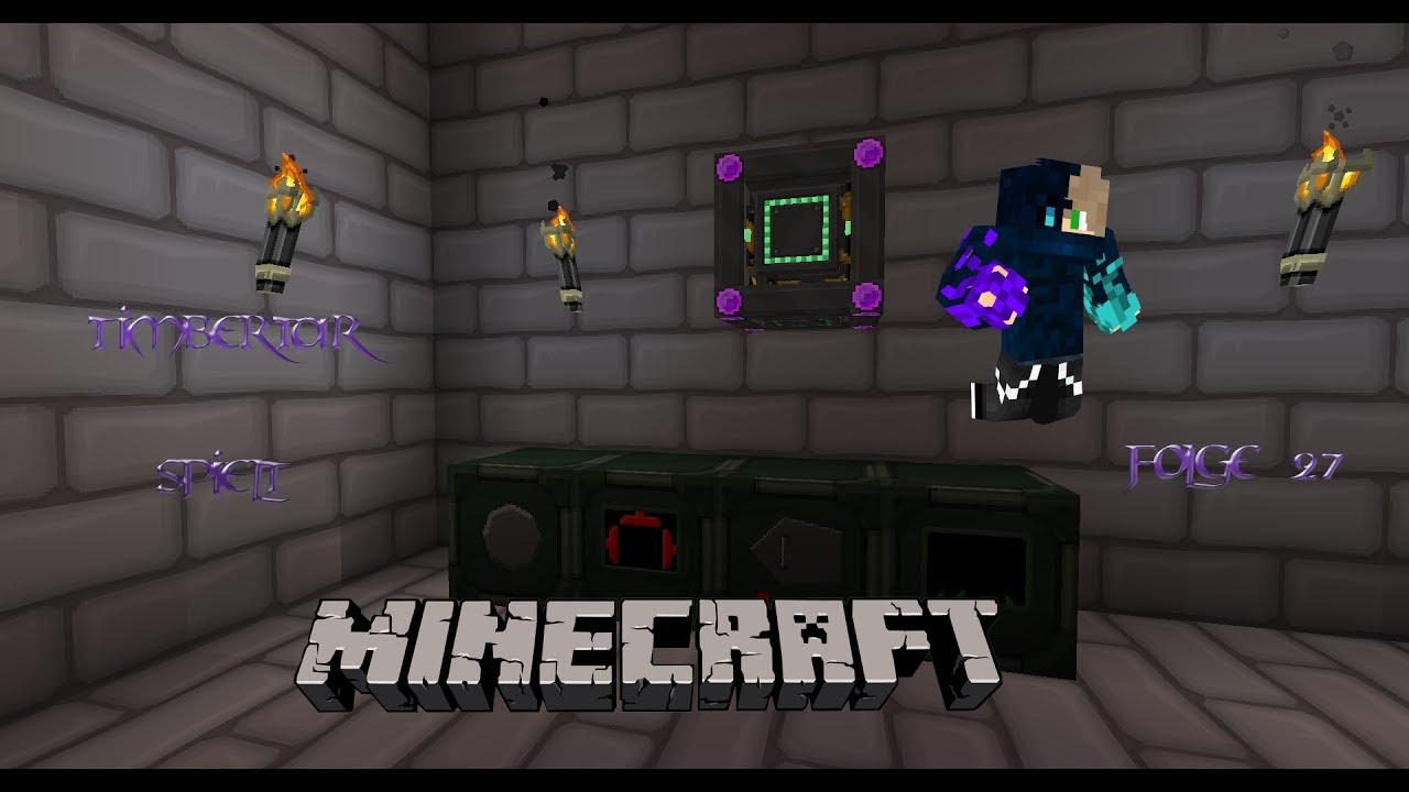 """Download Let´s Play Minecraft """"The 1.7.10"""" Folge 27 Aufbau der Erzverdreifachung"""