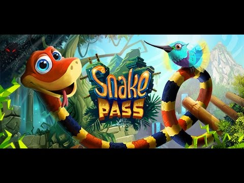 Switch Longplay [004] Snake Pass