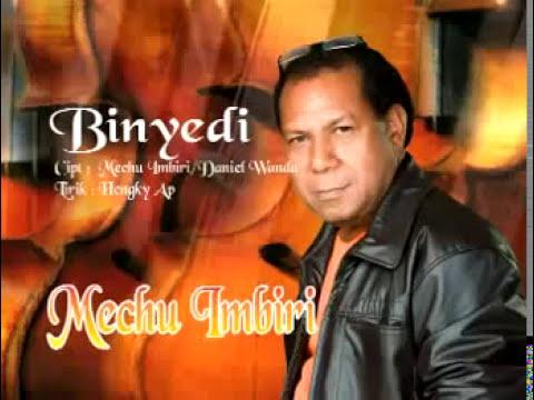 Mechu Imbiri - Bin Yedi (Bahasa BIAK, Papua) Mp3