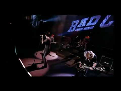 Bad Company - Good Lovin' Gone Bad live
