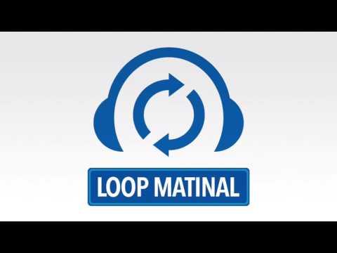 Loop Matinal 233 - Quarta-feira, 21/09/2016