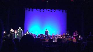 The Verb To Love - Todd Rundgren with the Akron Symphony Orchestra - Sept. 6, 2015
