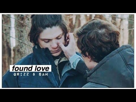 grizz + sam | found love [the society]