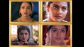 Apurupamainadamma Aadajanma Video Song (Tribute)| Pavitra Bandham Video Songs | Soundarya Songs