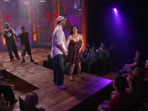 MAD Tv -Kevin Federline performs live.