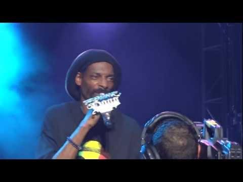 Snoop Lion I Wanna Fuck You Akon Live Montreal 2012 HD 1080P