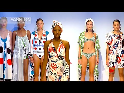 LALESSO Spring Summer 2017 SAFW - Fashion Channel