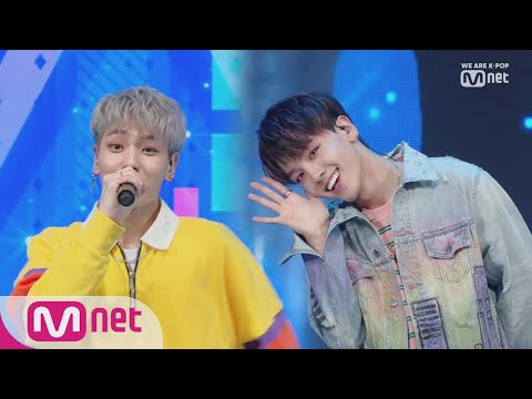 [1TEAM - VIBE] Debut Stage   M COUNTDOWN 190328 EP.612