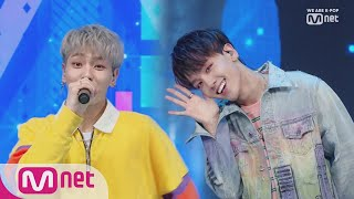 [1TEAM - VIBE] Debut Stage | M COUNTDOWN 190328 EP.612