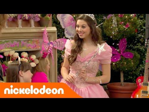 School of Rock | Kira Kosarin è una principessa | Nickelodeon Italia
