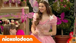 School Of Rock | Kira Kosarin è una principessa | Nickelodeon